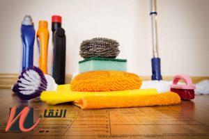 نصائح تنظيف منزلك بأقل مجهود