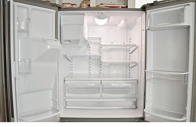 نصائح تنظيف الثلاجة