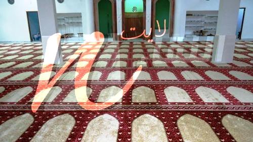 شركة تنظيف مساجد بالرياض 0539410159
