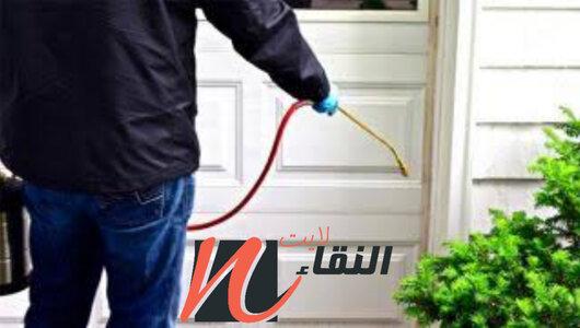 رش مبيدات بالكويت